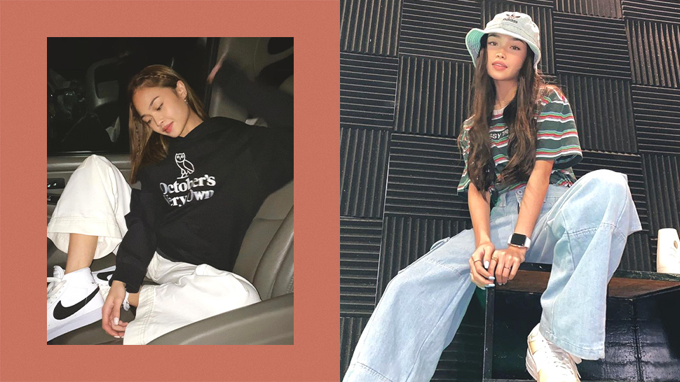 10 Cute and Casual Outfit Combos We're Stealing From AC Bonifacio