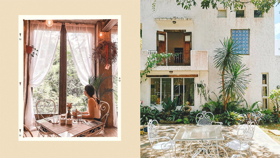 10 Romantic and IG-Worthy Places in Antipolo for Every Type of Couple