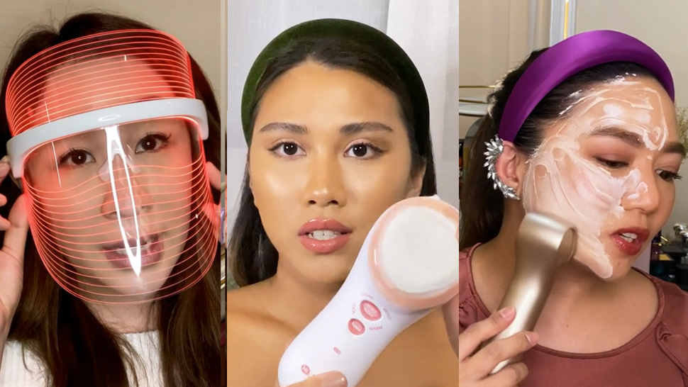 The Best Skincare Gadgets to Use at Home, According to Beauty Editors