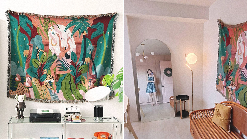 5 Pieces We Love From This Popular Interior Decorator's Apartment Shopping Haul