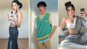 5 Filipino Fashion Tiktokers To Follow For Style Inspiration This 2021