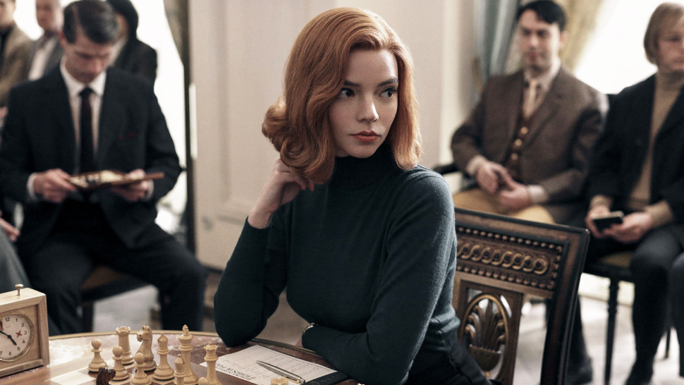 "Anya Taylor-joy Is Reuniting With ""the Queen's Gambit"" Creator For A New Tv Series"