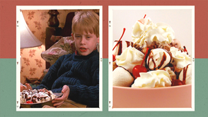 5 Iconic Snacks From Your Favorite Childhood Christmas Movies And How To Recreate Them