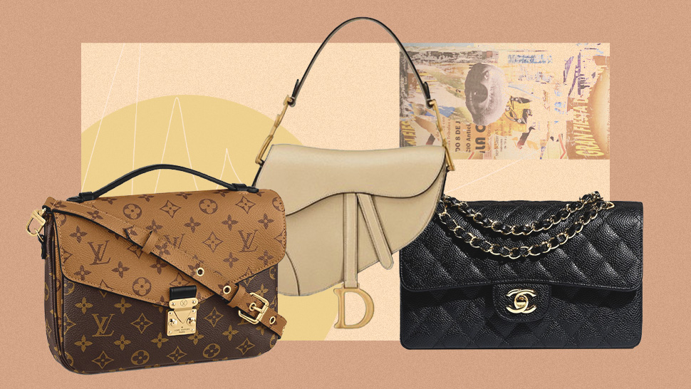 5 Timeless Designer Bags To Consider For Your First Big Purchase