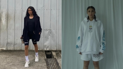 9 Fashion Items You Need To Dress Like Nadine Lustre