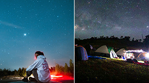 10 Campsites In And Around Antipolo Perfect For Stargazing