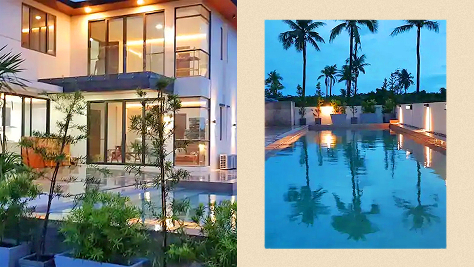 Check Out This Instagrammable Private Villa In Batangas