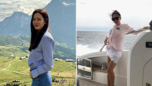 5 Son Ye Jin Ootds On Instagram And How Much They Cost