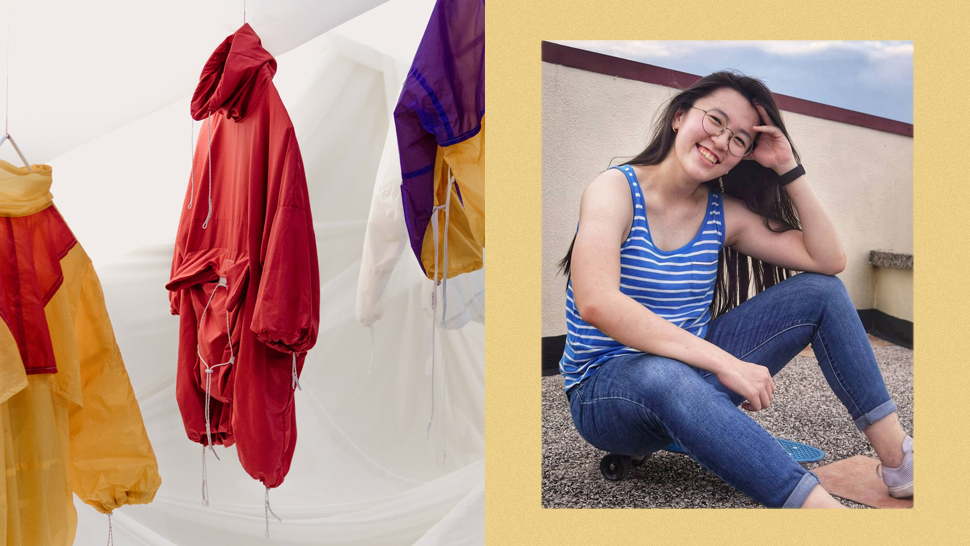 How This College Student Made Almost P200,000 Selling Windbreakers On Facebook Marketplace
