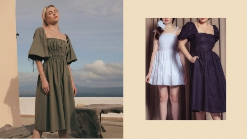 10 Local Shops That Sell Those Trendy Dresses You See On Instagram
