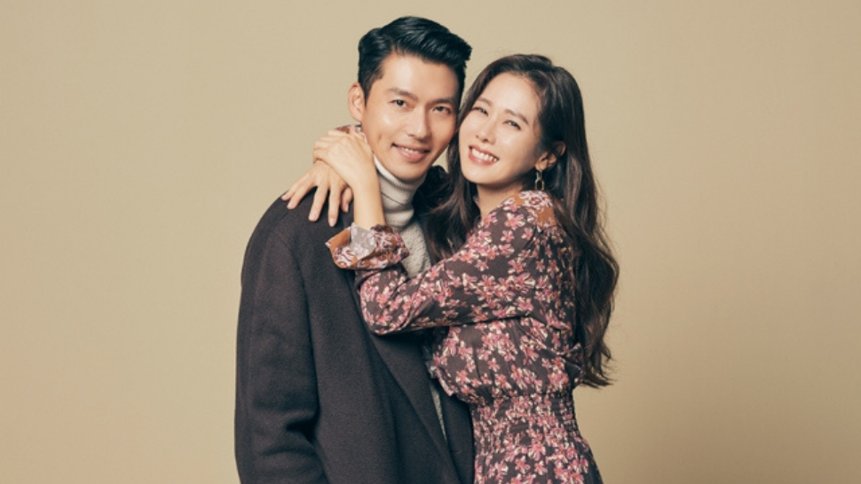 It's Confirmed: Son Ye Jin And Hyun Bin Are Dating Irl!