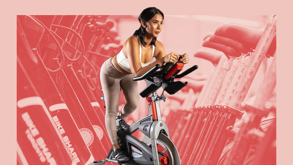 Everything You Need to Know Before Booking an Indoor Cycling Class