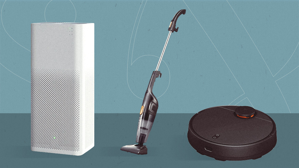 8 Clever Cleaning Gadgets That Basically Do The Work For You