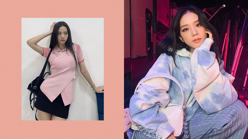 6 Instagram Ootds We Spotted On Blackpink's Jisoo And How Much They Cost