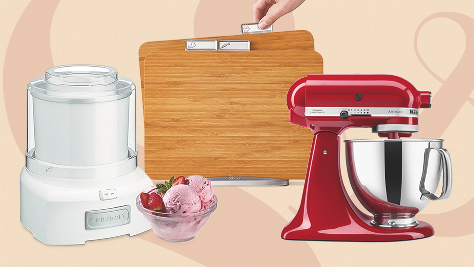 10 Kitchen Gadgets Worth Investing In If You're Learning How To Cook
