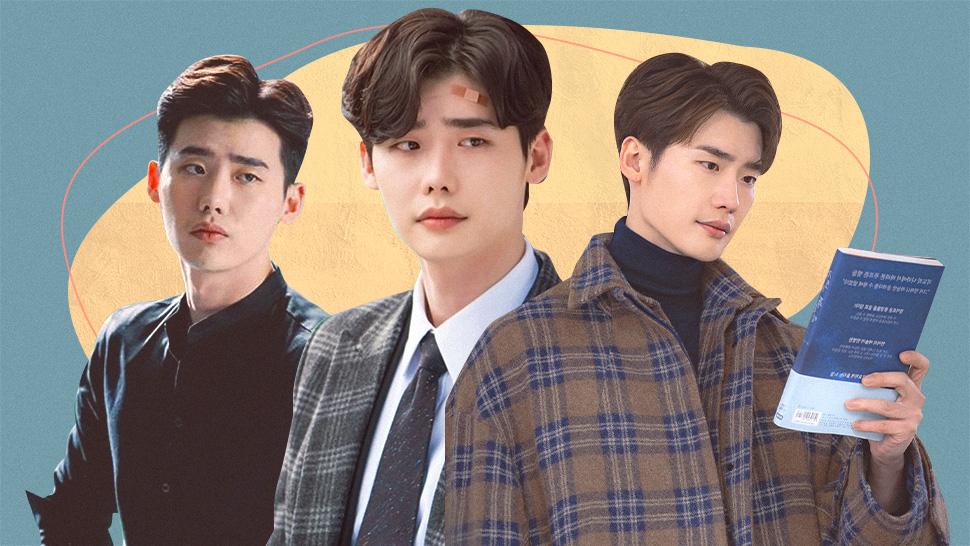 10 K-Dramas Starring Lee Jong Suk to Binge-Watch Now