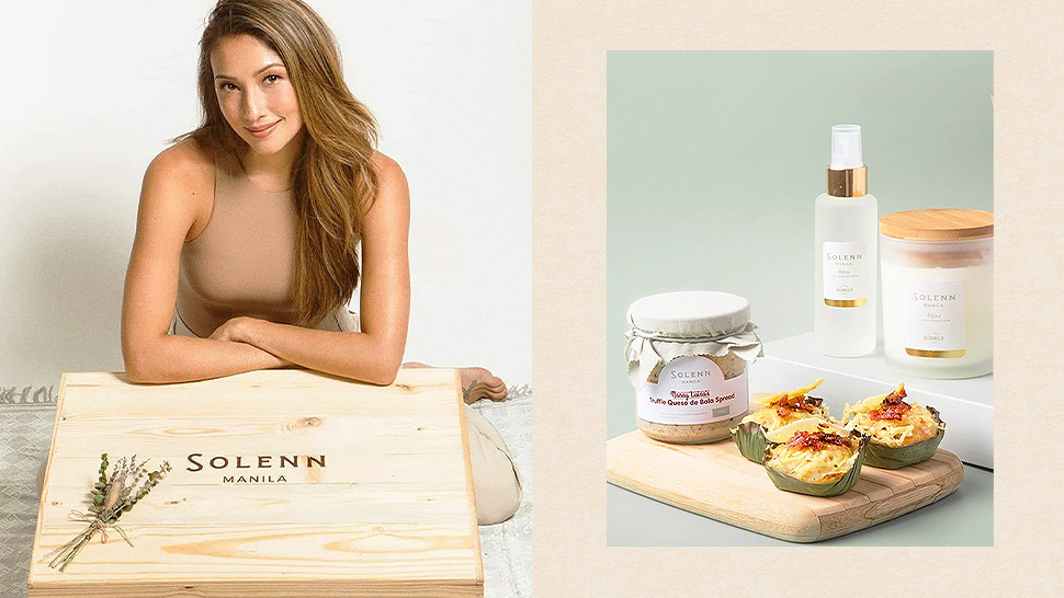 All The Local Home Decor And Food Brands You Can Find On Solenn Manila