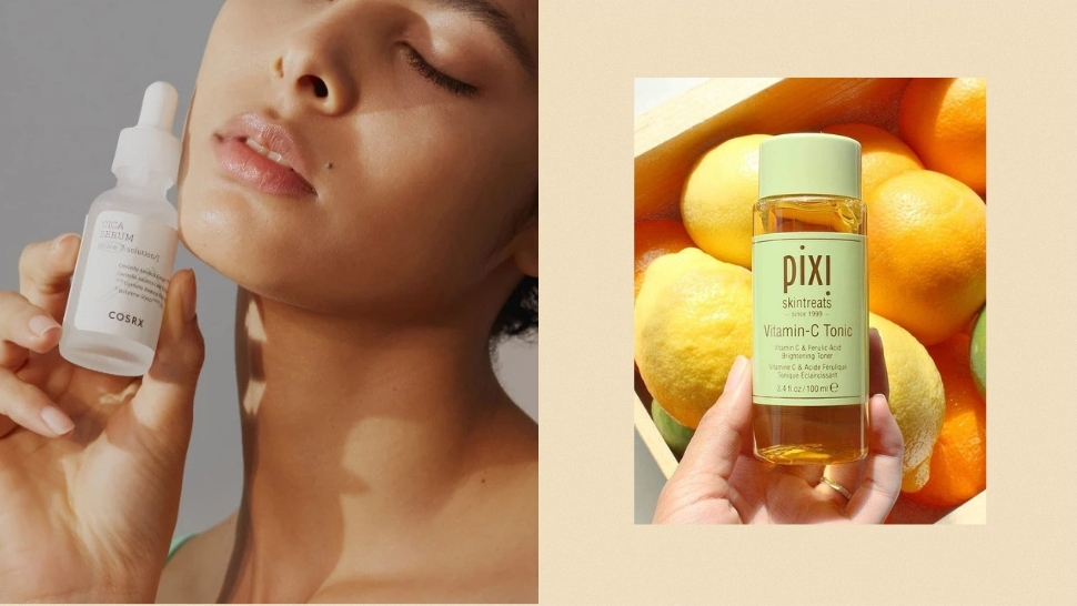 The Best Skincare Ingredients To Look For That Can Fade Acne Scars