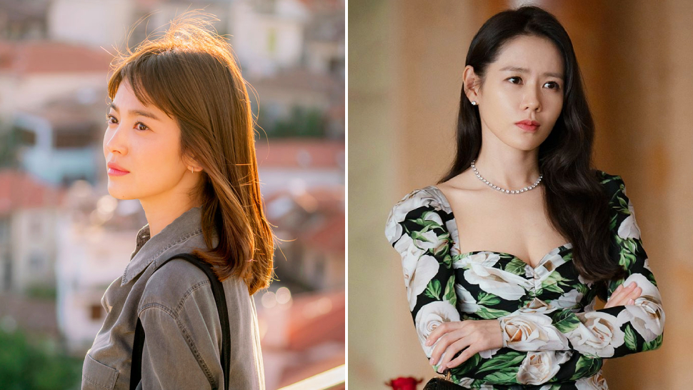 These Are The First Major Projects Of Your Favorite K-drama Actresses