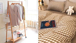 10 Must-haves For An #aesthetic Korean-style Bedroom