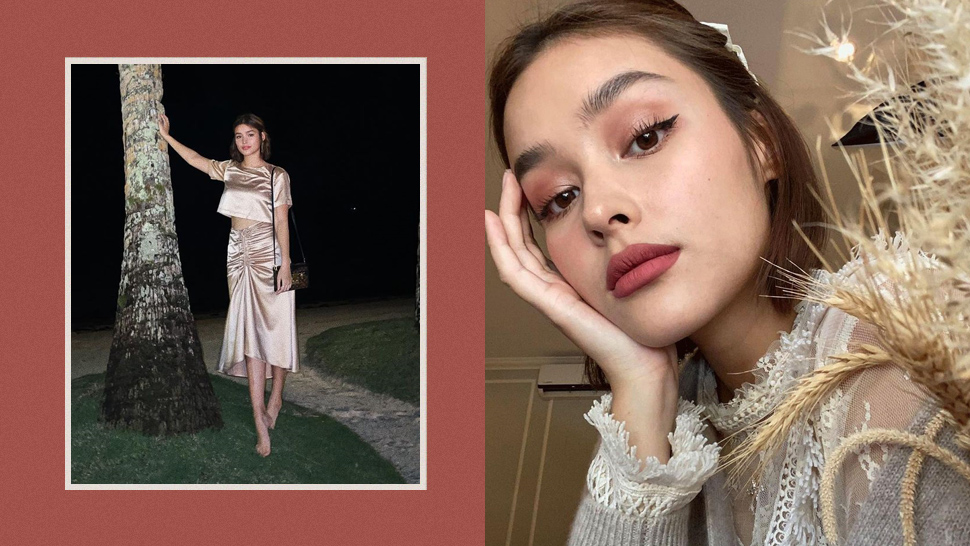 Liza Soberano's 23rd Birthday Outfit Costs Over P260,000