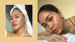 Here Are The Beauty Resolutions These Women Are Making In 2021