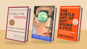 7 Page-turning Books You Should Read In Your 20s
