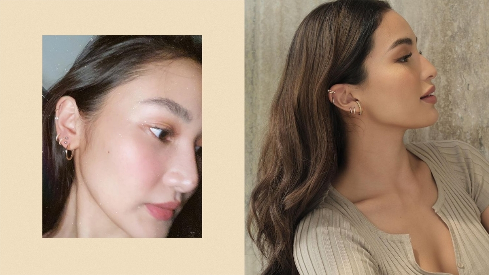 10 Local Celebs Who Will Finally Convince You To Get Multiple Ear Piercings
