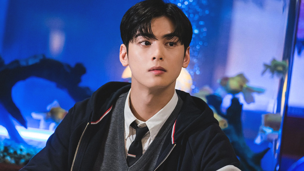 Did You Know? Cha Eun Woo Once Sang In Flawless Tagalog To A Crowd Of Filipino Fans