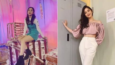 5 Cool And Casual Ootds To Steal From Charlie Dizon
