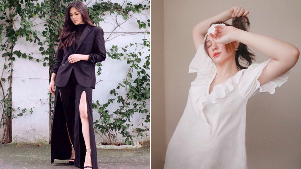 Janella Salvador's Best Instagram OOTDs Since She Found Out About Her Pregnancy