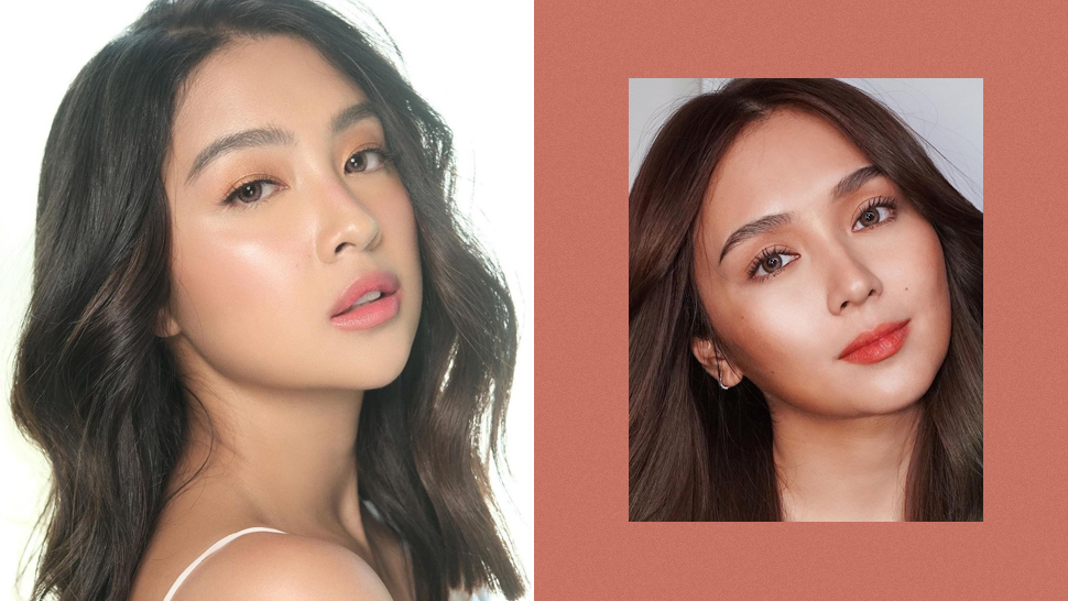 "7 Minimal Makeup Looks To Try If You Love A ""less Is More"" Vibe"
