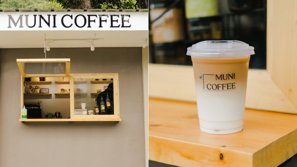 This Minimalist Coffee Shop In Laguna Is Worth The Drive