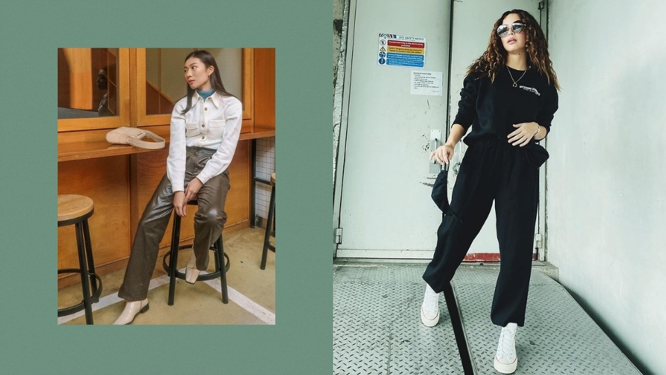 These Pairs of Pants Will Instantly Elevate Your OOTDs