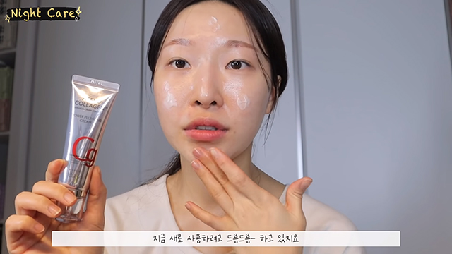 korean makeup artist glass skin routine for acne skin