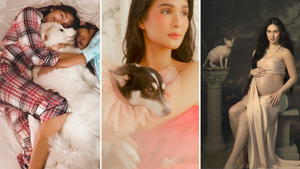 Meet The Cutest Pets Of Your Favorite Local Celebrities