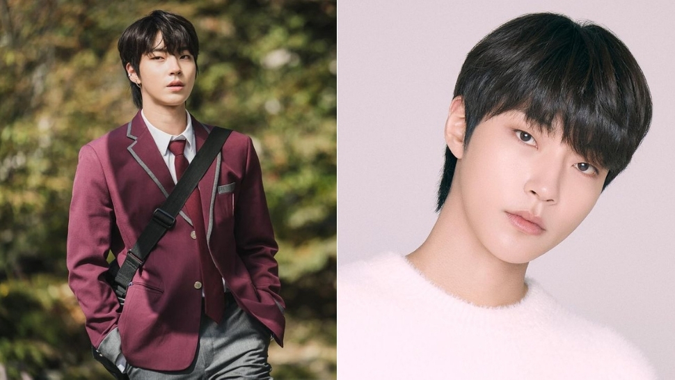Did You Know? K-Drama Actor Hwang In Yeop Originally Wanted to Be a Fashion Designer