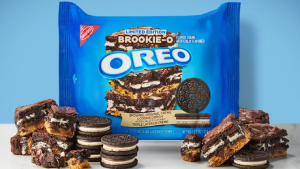 Oreo Has Made One Crazy Cookie And We're Instant Fans