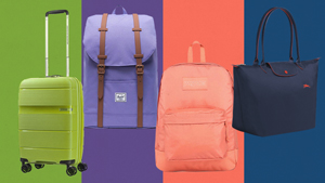 Here's A Decade Of Pantone Colors, As Told By Cute Shoes And Bags
