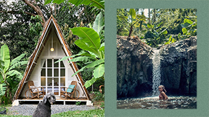 This Tiny House Near Manila Is Perfect For A Solo Weekend Getaway