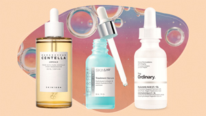 10 Best Face Serums That You Can Buy For Under P1000