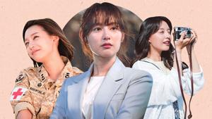 8 Must-watch K-dramas Starring