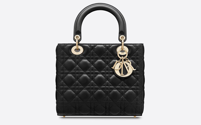 lady dior named after princess diana the crown