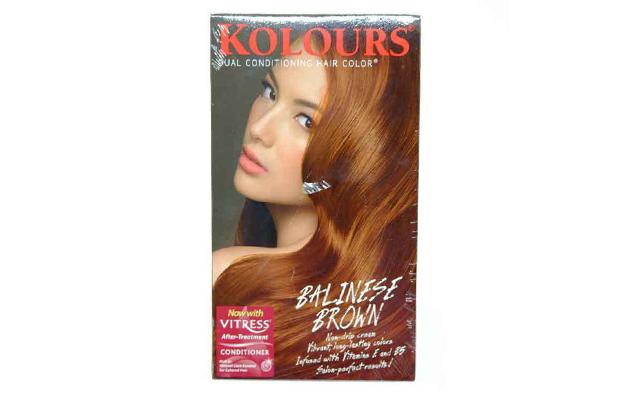 DIY hair color ideas boxed dye