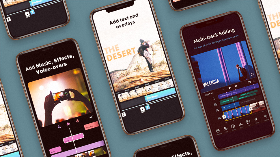 7 Free Video Editing Mobile Apps Perfect For Newbie Vloggers