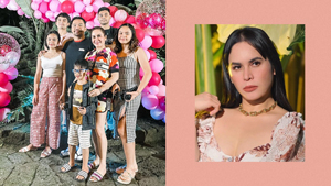 Jinkee Pacquiao's Chill Birthday Outfit Costs Over P179,000