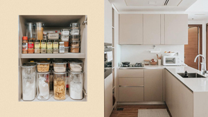 This Filipina's Minimalist Kitchen Will Make You Want To Declutter