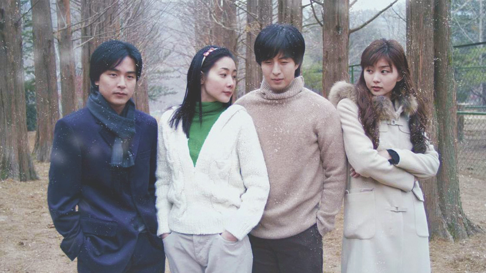 "Here's What The Cast Of K-drama ""winter Sonata"" Are Up To Now"
