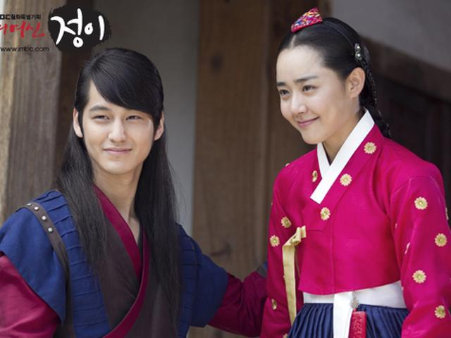 k-drama couples who dated in real life