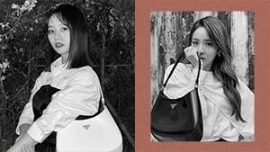 This Is The Exact Prada Bag That Korean Celebrities Are Loving Right Now